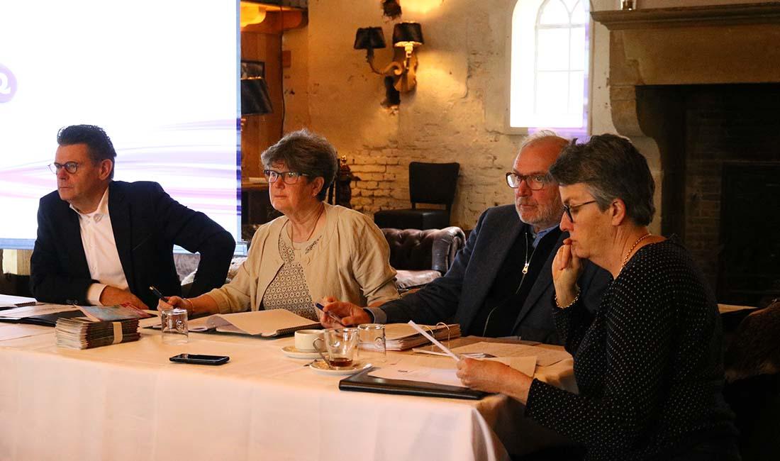 afbeelding algemene ledenvergadering